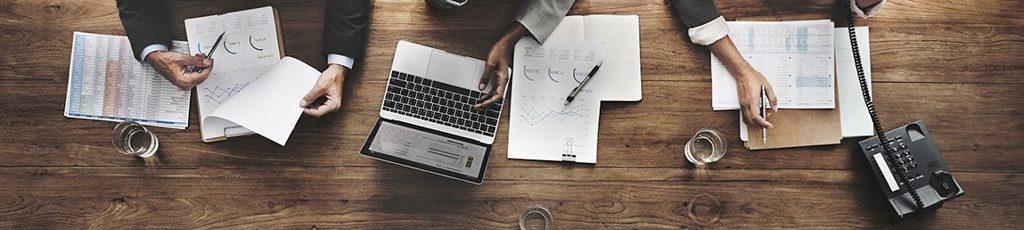 MBA e pós-graduação em negócios